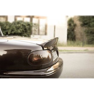Mazda MX5 (NA) Heckspoiler, Ducktail