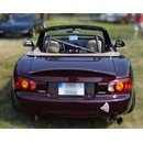 Mazda MX5 (NB) Heckspoiler, Ducktail