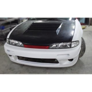 Nissan Silvia S14 front bumper, ROCK style