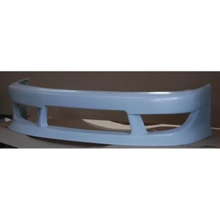 Nissan Silvia S14a front bumper, BN SPORT-Style | +25 mm