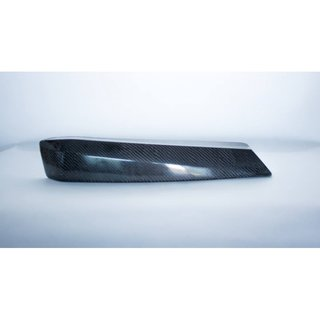 Nissan Silvia S14a headlight dummy carbon fiber