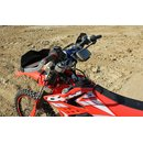 Handlebar height adjustment #Bison, europe, black